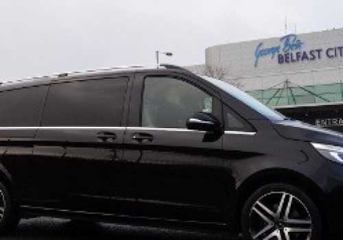 Luxury Airport Transfers Belfast