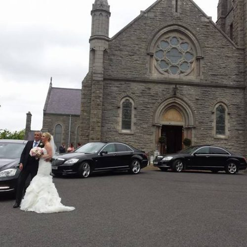 Wedding Car Hire Belfast