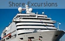 Cruise Shore Excursions Belfast