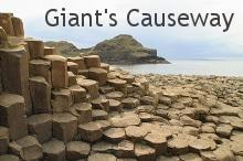 Giants Causeway Tours Belfast