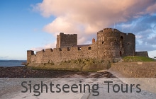 Sightseeing Tours Belfast